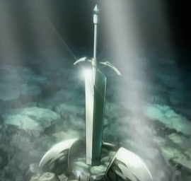 Claymore Swords