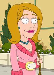 Mrs Tisdale