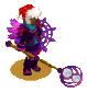 Christmas Athena