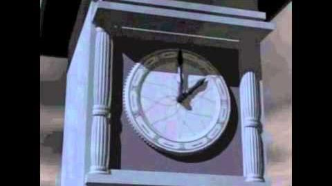 Clock Tower The First Fear Intro