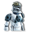 Clone Trooper Gunner icon