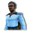 Lando Calrissian icon