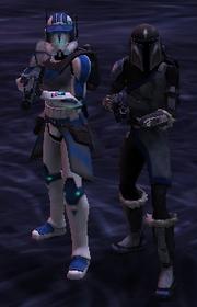 Gun and Bren 1