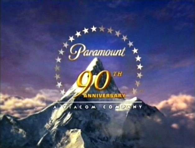 paramount dvd logo 2003 - photo #38