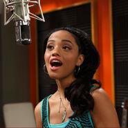 Singing Kira