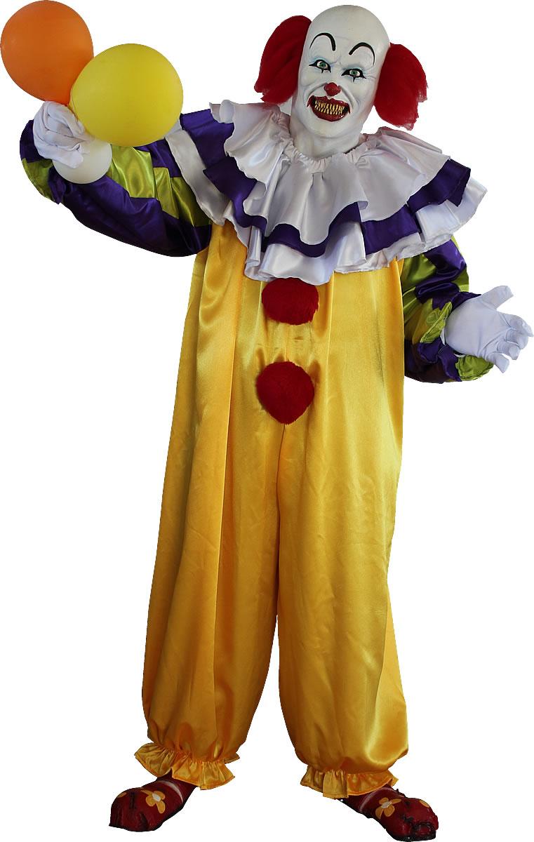 Как сшить костюм клоуна на взрослого своими руками выкройки
