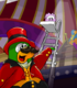 Great Puffle Circus card image