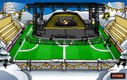 Music Jam 2009 Soccer Pitch
