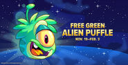 November-Free-Alien-Puffle-Billboard 2