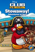 Stowaway! Adventures at Sea book