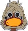 Tusken Raider Mask icon