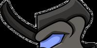 Telekinesis Mask