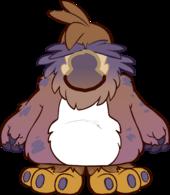 Sasquatch Outfit icon