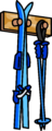 Ski Rack sprite 001