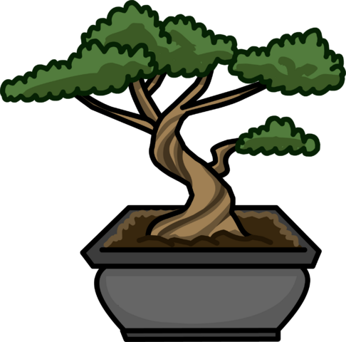 File:Bonsai Tree icon.png