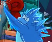 Frost Bite TV Ad