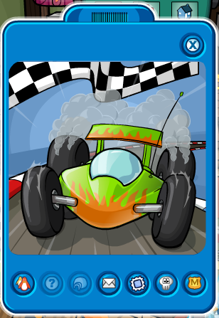 File:Lime green race cars.PNG