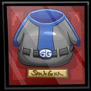 Shadow Guy Shadow Box sprite 002
