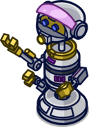 Droid Conductor sprite 003