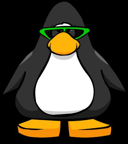 File:Green Sunglasses PC.png