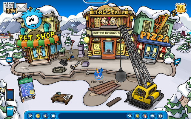 File:Plaza (Puffle Party 2013 Construction).png