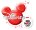 Disney Red Nose Day Logo
