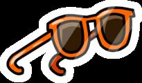 Sunglasses Pin icon