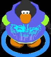 Surf's Up Hoodie in-game