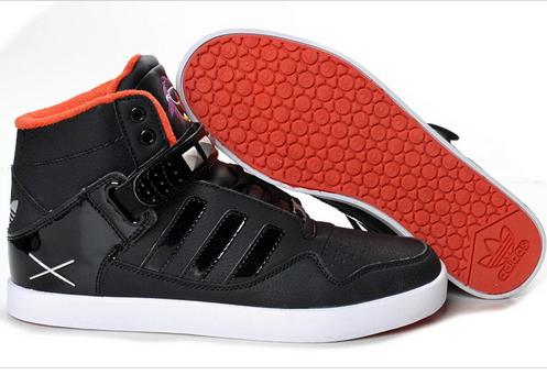File:Black and Red Adidas.jpg