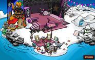 Music Jam 2011 Beach