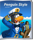 Penguin Style July 2014