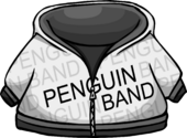 Penguin Band Sweater icon