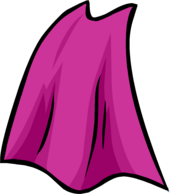 Pink Cape icon