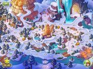 Puffle Wild map
