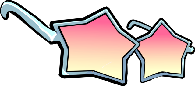 File:Pink Starglasses Icon.png
