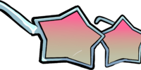 Pink Starglasses