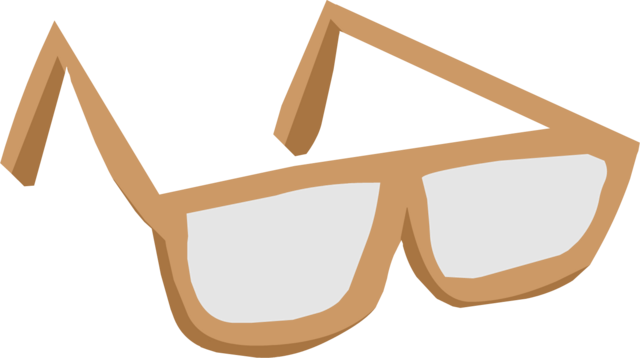File:Brown Glasses clothing icon ID 114.png