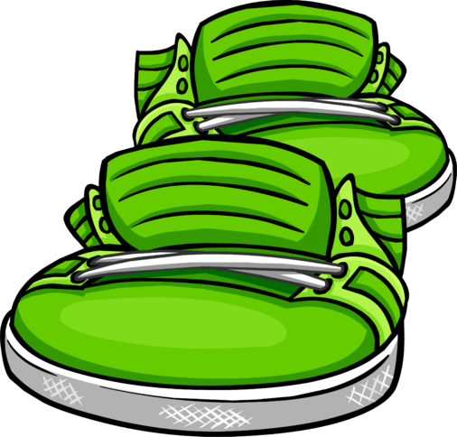 File:Green High Tops clothing icon ID 6109.png