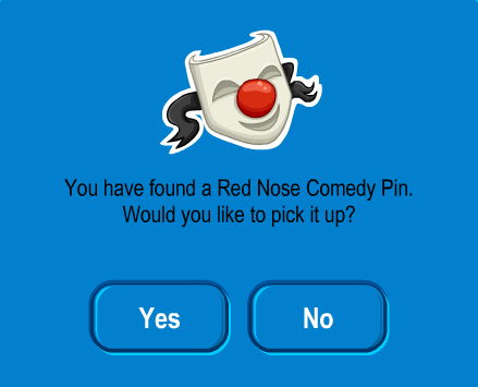 File:Club-penguin-red-nose-comedy-pin-cheat2.png