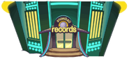 Snowball records Outside