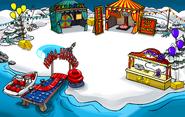 Fall Fair 2007 Dock