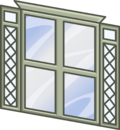 Multi-pane Window sprite 011