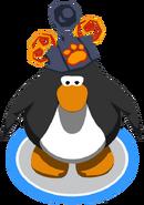 Penguin Brain Box IG