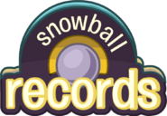 SoundStudio Party Snowball Records Logo