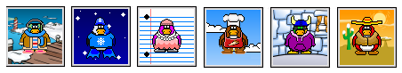 File:Pixel Penguins Examples.png