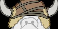 Primal Helmet