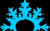 Snowflake Mask icon