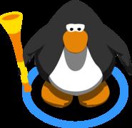 Fluffies Vuvuzela IG