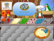 Pizzatron 3000 CP app