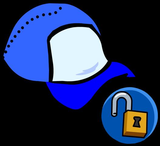 File:Blue Ball Cap unlockable icon.png